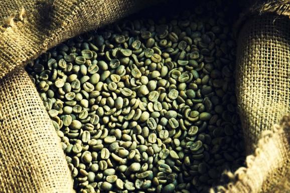 zöld kávé kapszula